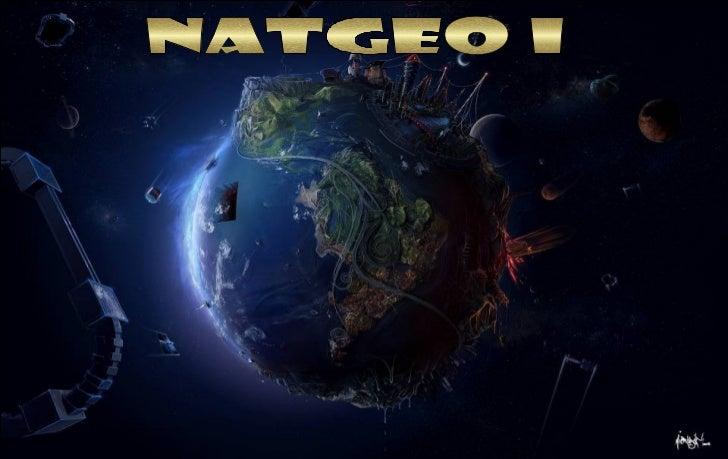 natgEO i