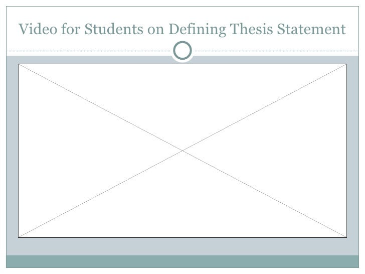 thesis history day Thesis for history day we are most trusted custom-writing services among students from all over the world since we were founded in 1997.
