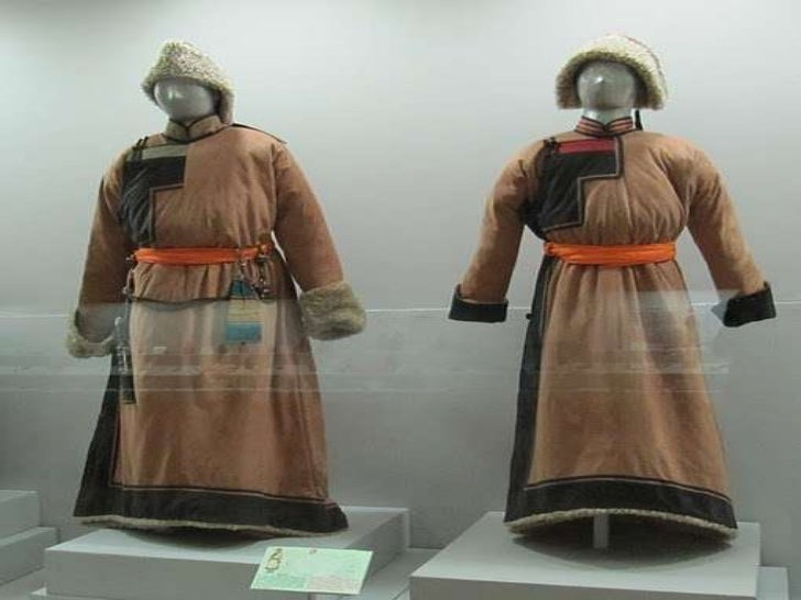 National History Museum Of Mongolia