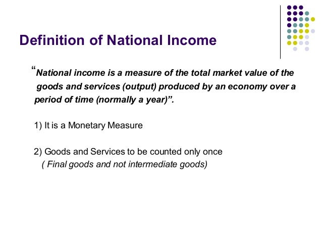 Income - definition of income by The Free Dictionary