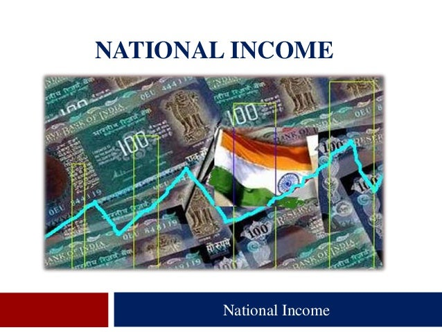 national incomw Gdp vs national income gdp or gross domestic product and national income are financial terms that are related to the finance of a country national income is the.