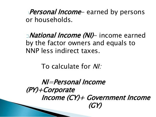 how to find net income accounting