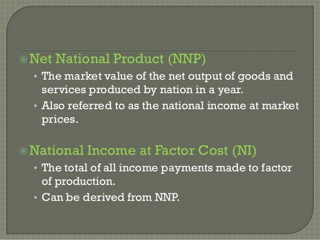 national income essay Notes 298 self-instructional material national income: concept and measurement determinant of the business level and environment of a country the level of national.