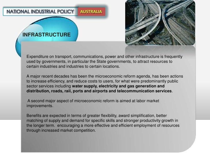 Microeconomic reform in australia essay paper