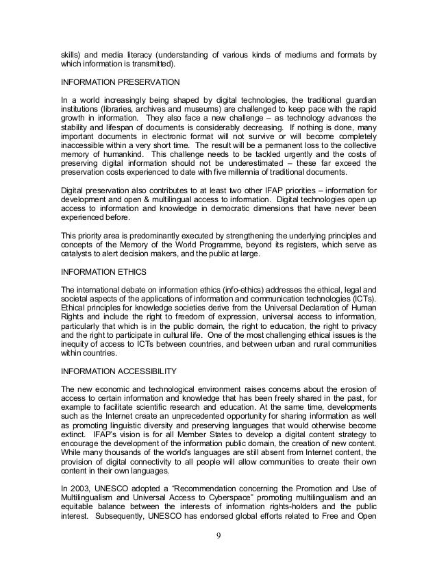 understand current national and organisational policies Au/acsc/0607c/97-03 understanding the impact of cultural diversity on organizations a research paper presented to the research department air command and staff college.