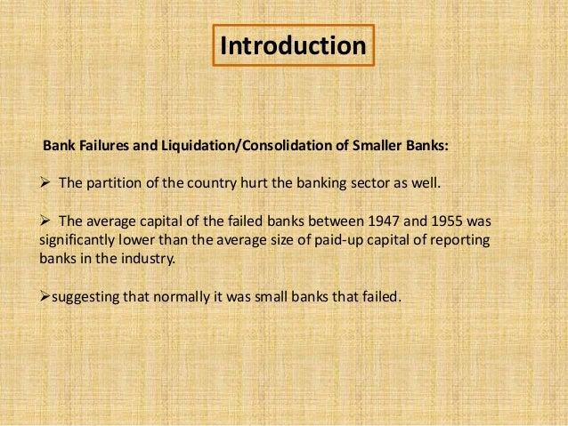 Nationalisation of banks in india Slide 3