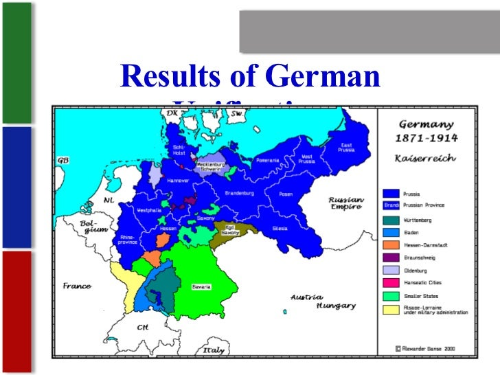 nationalism of german When napoleon bonaparte invaded germany he gave the germans a taste of what unity was like the german people found that it was not all bad, although.