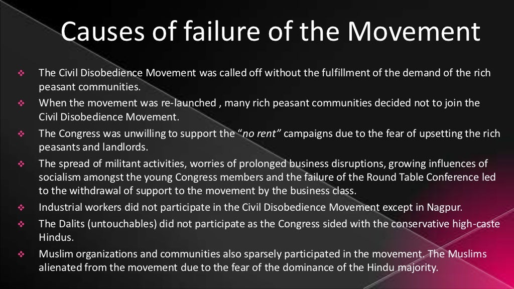 Dalit Movement: An overview
