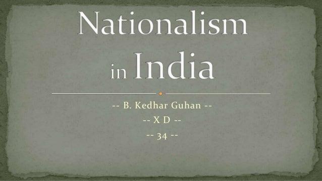 -- B. Kedhar Guhan --       -- X D --        -- 34 --