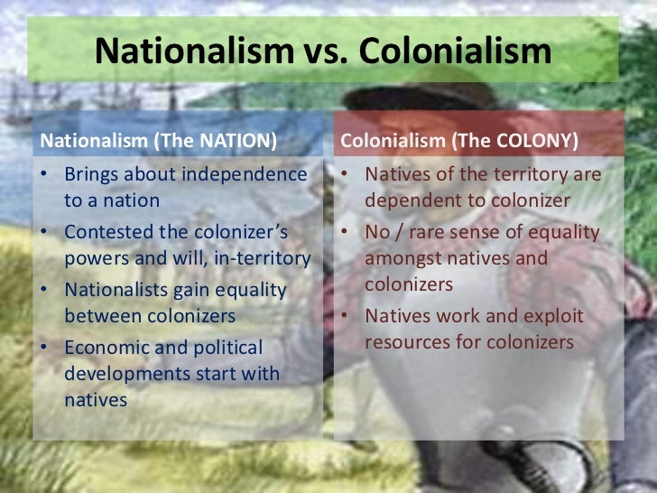 advantages of nationalism pdf