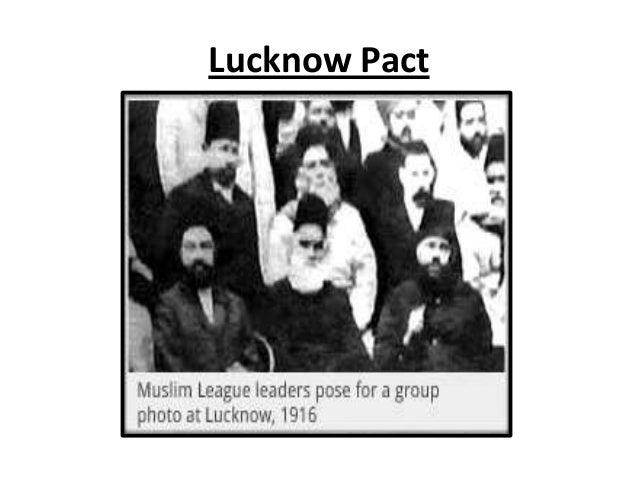 Jinnah-Sikandar Pact