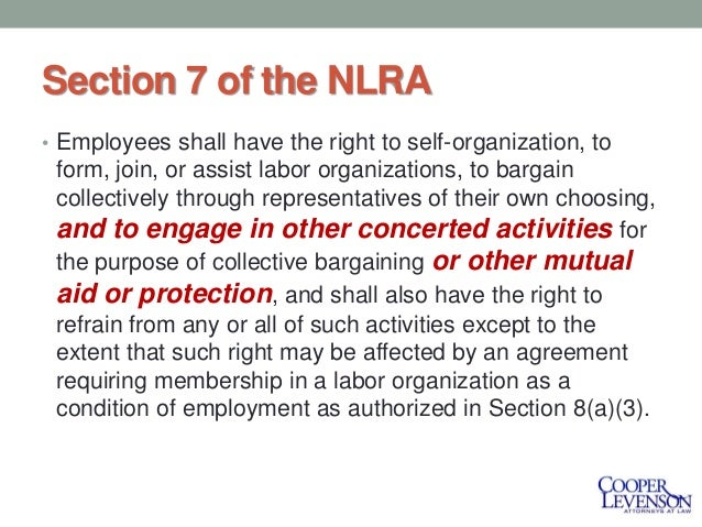 Nlra Section 8 Pictures, Images & Photos | Photobucket