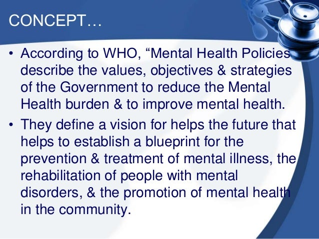 Mental health policy idealstalist mental health policy malvernweather Image collections