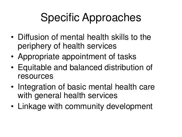 compare two psychological approaches to health and social care service provision The contents of this essay will explain different psychological approaches to health and social practice compare two psychological approaches to health and social care provision and conclude with an evaluation of the two approaches.
