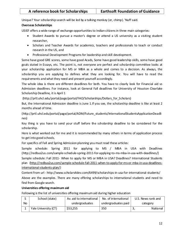 National n international scholarship a ready reference-v1 0