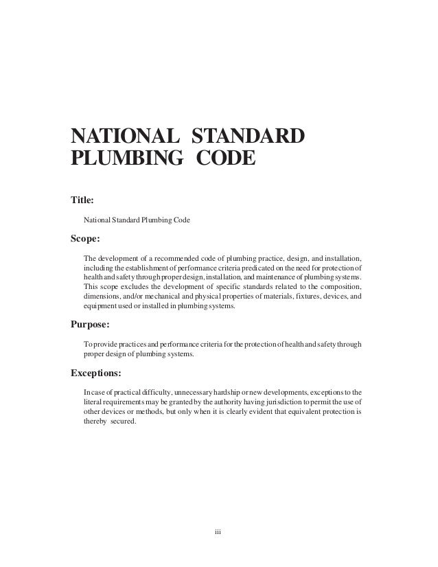 national-standard-plumbing-code-5-638.jpg?cb=1392116123