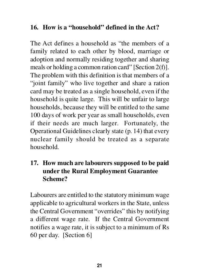 National rural employment guarantee act nrega 20 21 16 altavistaventures Image collections