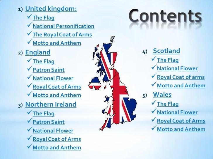 National Symbols