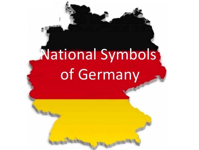 National Symbols Germany