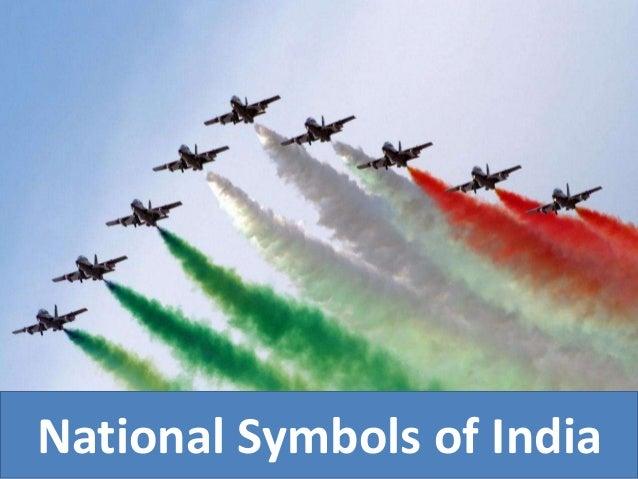national symbol of india