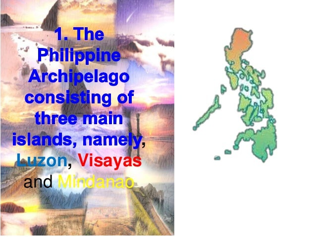 3 domains of philippine territory