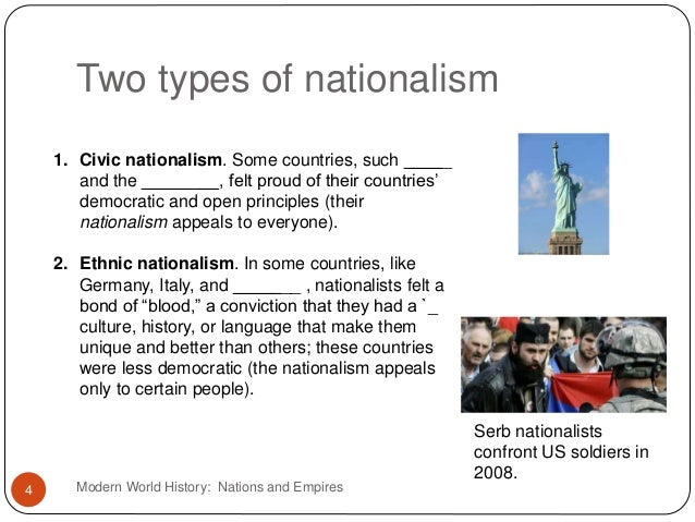 a better understanding of the origins and history of nationalism in italy The history of advertising can be traced to ancient and hire a staff drawn from locals who had a better understanding of the language and the culture in arvidsson, adam between fascism and the american dream: advertising in interwar italy social science history 25#2.