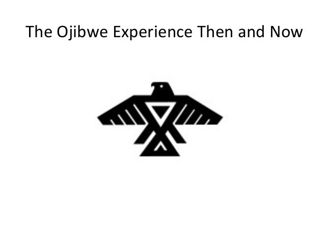 Native American Ojibwi Presentation Fliskv2