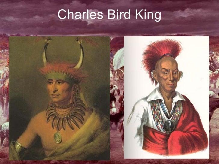Charles Bird King