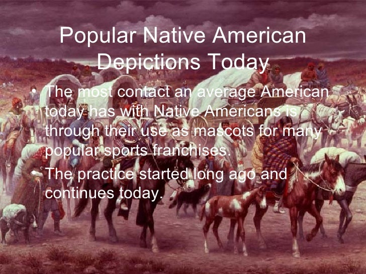 native american mistreatment