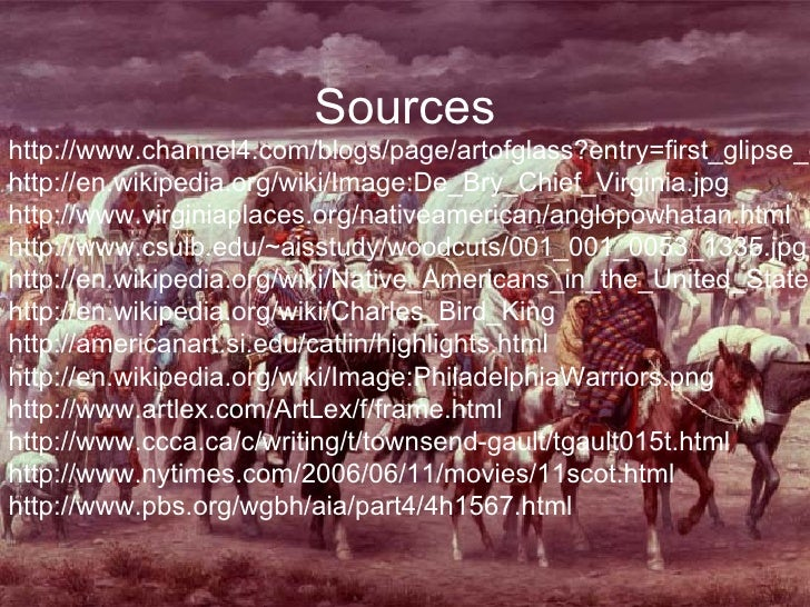 Sources http://www.channel4.com/blogs/page/artofglass?entry=first_glipse_of_a_new http://en.wikipedia.org/wiki/Image:De_Br...