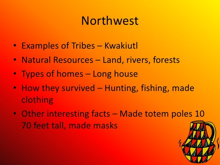 Kwakiutl Natural Resources