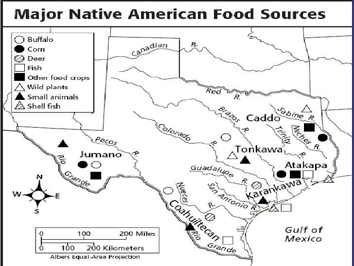 The Pueblo Culture AreaQuestion:What were some ofthe problems facedby the Jumano?