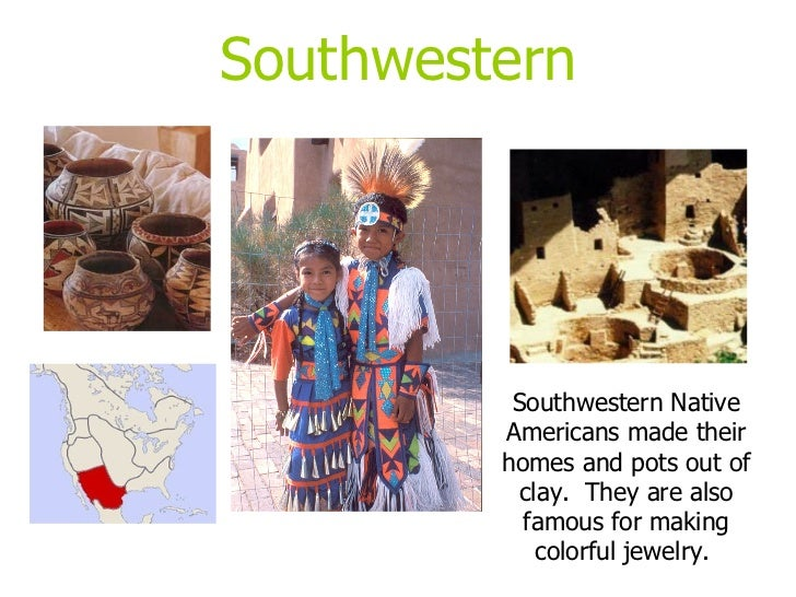 Native americans powerpoint southwestern southwestern native americans publicscrutiny Choice Image