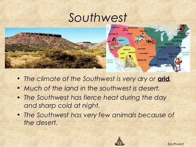 Native americans ppt southwest publicscrutiny Choice Image