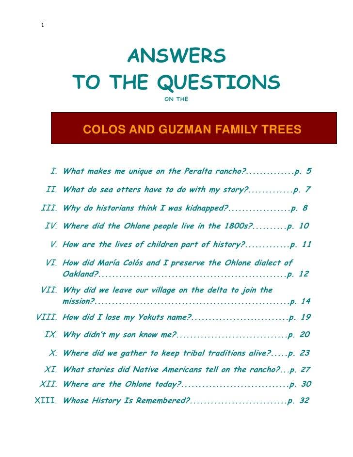 family tree heritage user manual