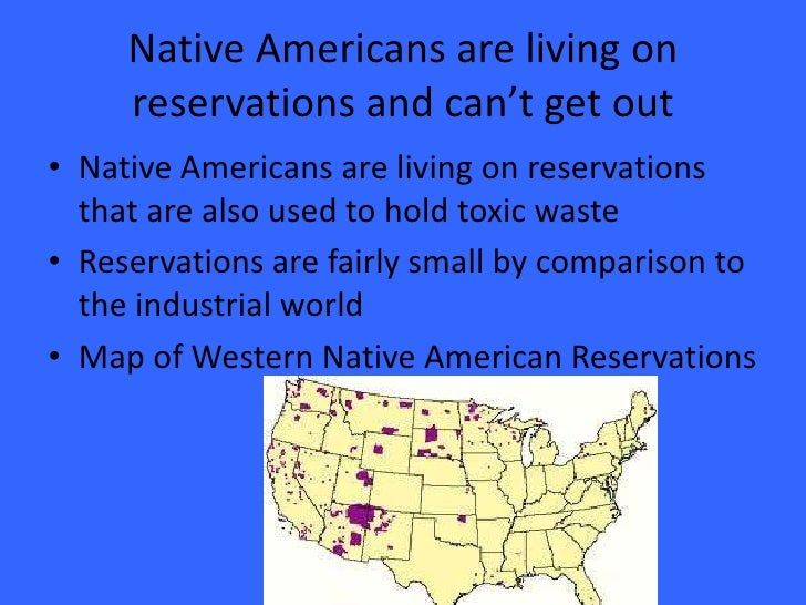 native americans' struggles Living conditions on american indian reservations: it is impossible to succinctly describe the many factors that have contributed to the challenges that native america faces today, but the following facts.