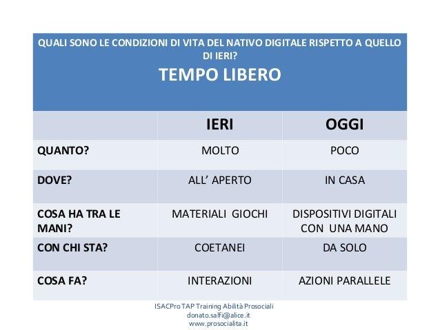 nativi digitali  Slide 2