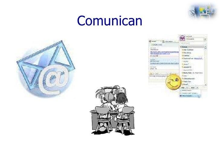 Comunican