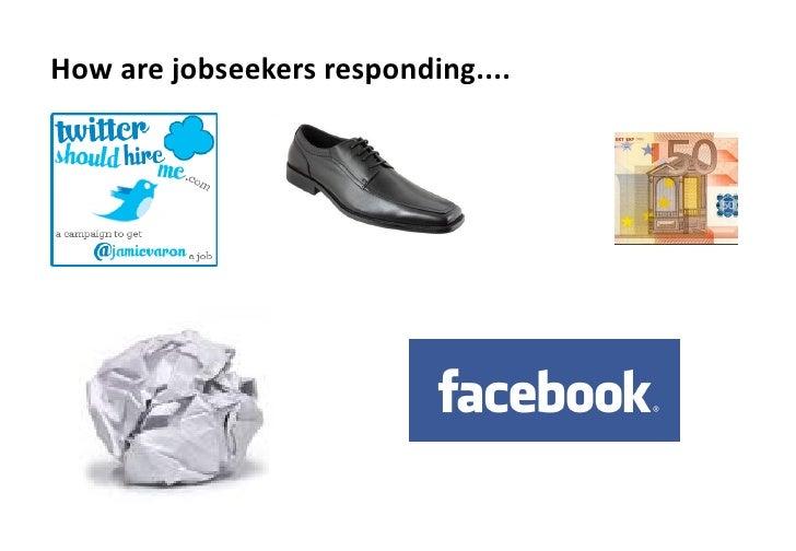 Being a Jobseeker