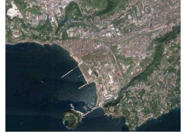 Presentazione Masterplan ex area Nato - Napoli Slide 3