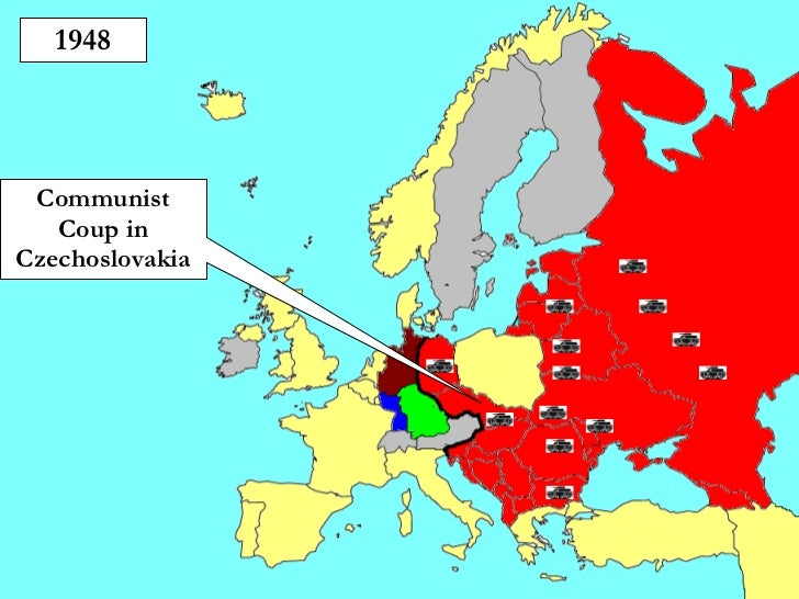 nato and warsaw pact presentation Family feud formation of nato & warsaw pact us & soviet union relationship after world war two the united states and the soviet union were in alliance during world war two.