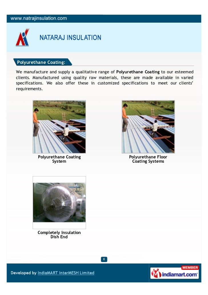 Polyurethane Coating:We manufacture and supply a qualitative range of Polyurethane Coating to our esteemedclients. Manufac...