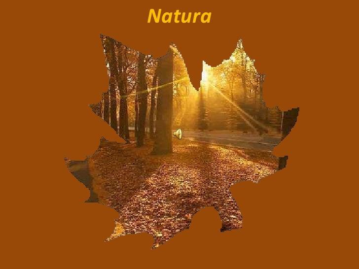 Natura<br />