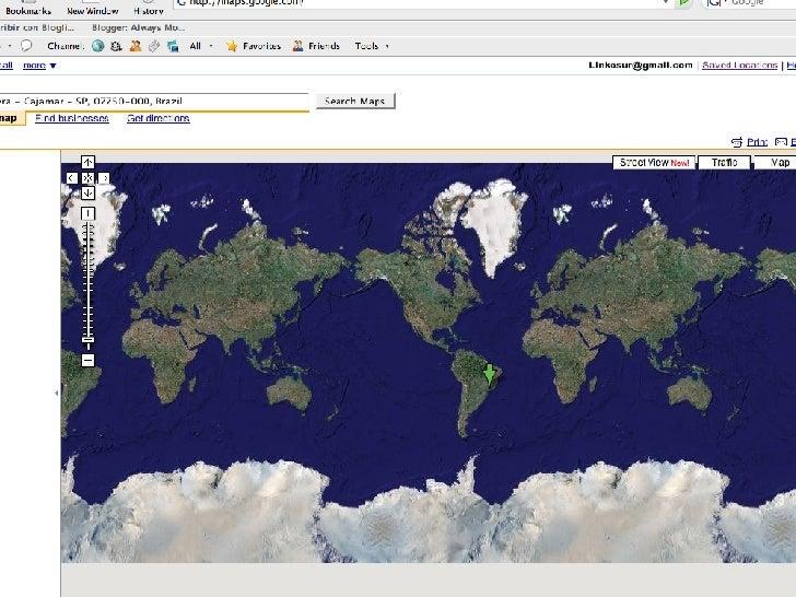 Natura Cajamar En Google Maps