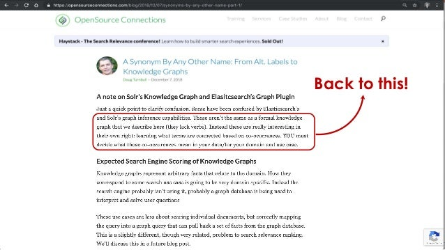 Full Knowledge Graph Traversal in Single Request!
