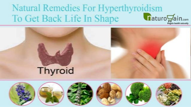 Hyperthyroidism Thyroid is a small gland that is found in the middle of the lower neck. It helps to produce a hormone that...