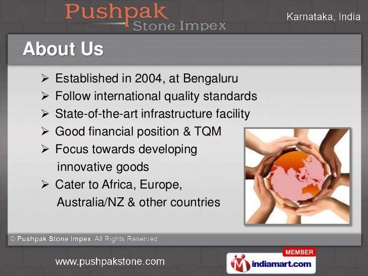 Natural And Decorative Stones by Pushpak Stone Impex, Bengaluru Slide 2