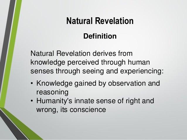 innate knowledge definition