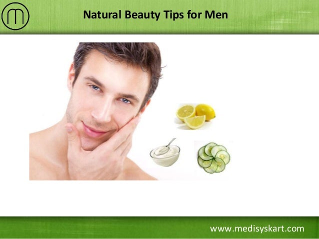 natural beauty tips for men - Natural Beauty Tips for Men - YouTube