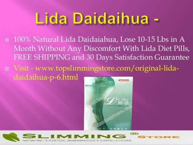 Natural botanical slimming pills for weight loss